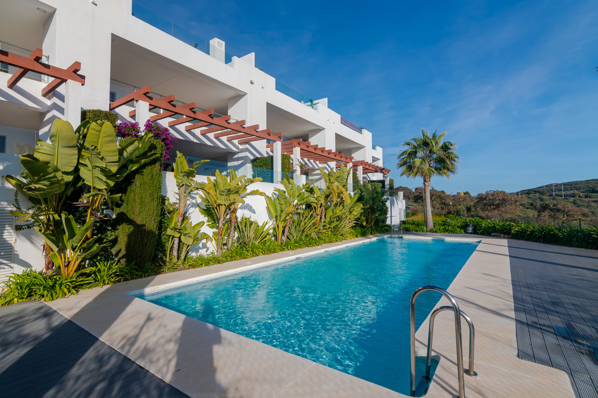 WORLD CLASS HOLIDAY DESTINATION - FINCA CORTESIN    A fabulous opportunity to acquire a lovely 3 bed,Spain