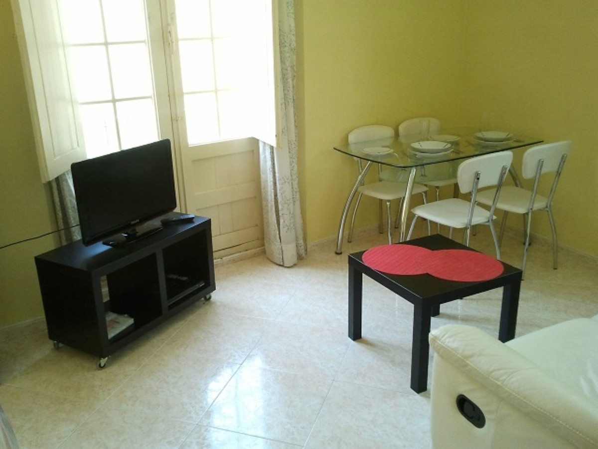 Appartement  Mi-étage en vente   à Malaga Centro