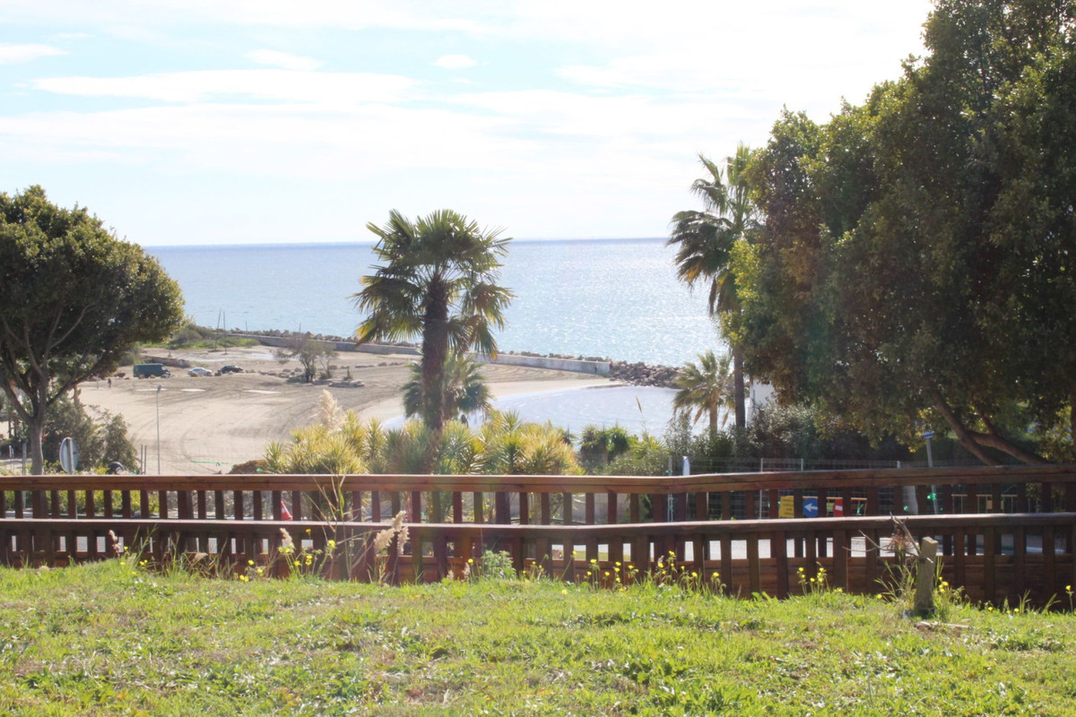 ESTEPONA TOWN, WALK TO BEACHES AND PORT,  A perfect holiday home or investment for rental, this one , Spain