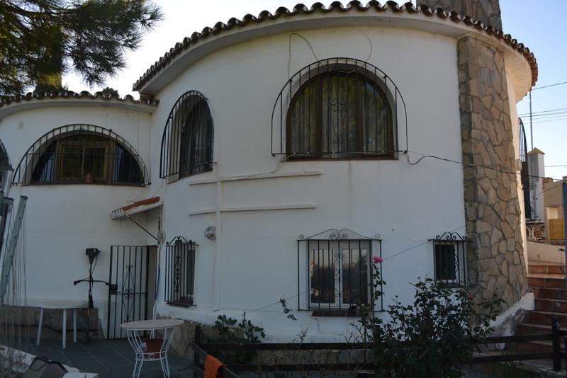 Villa - Chalet - Estepona - R3043187 - mibgroup.es