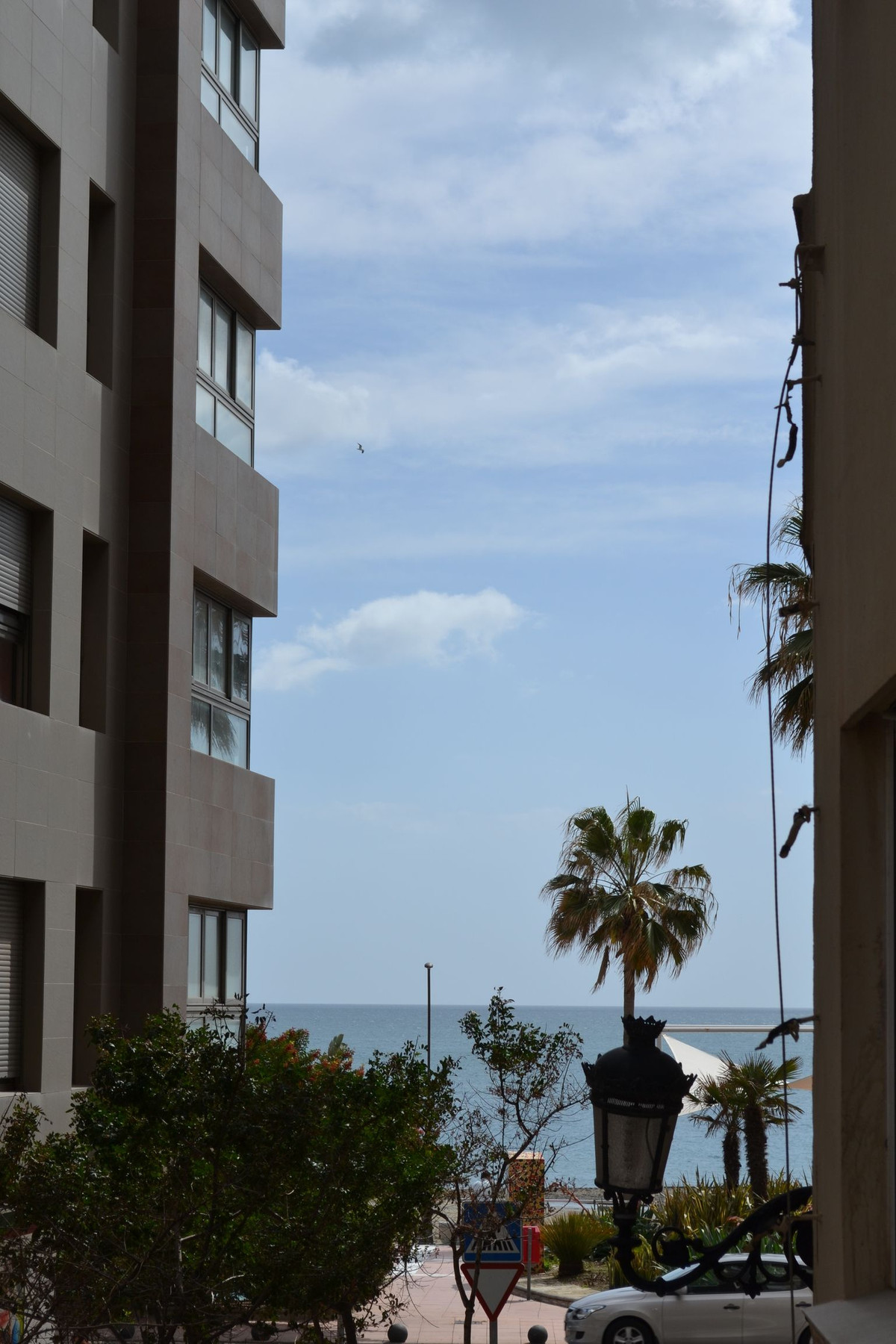 You have found a gem in the HEART OF ESTEPONA!