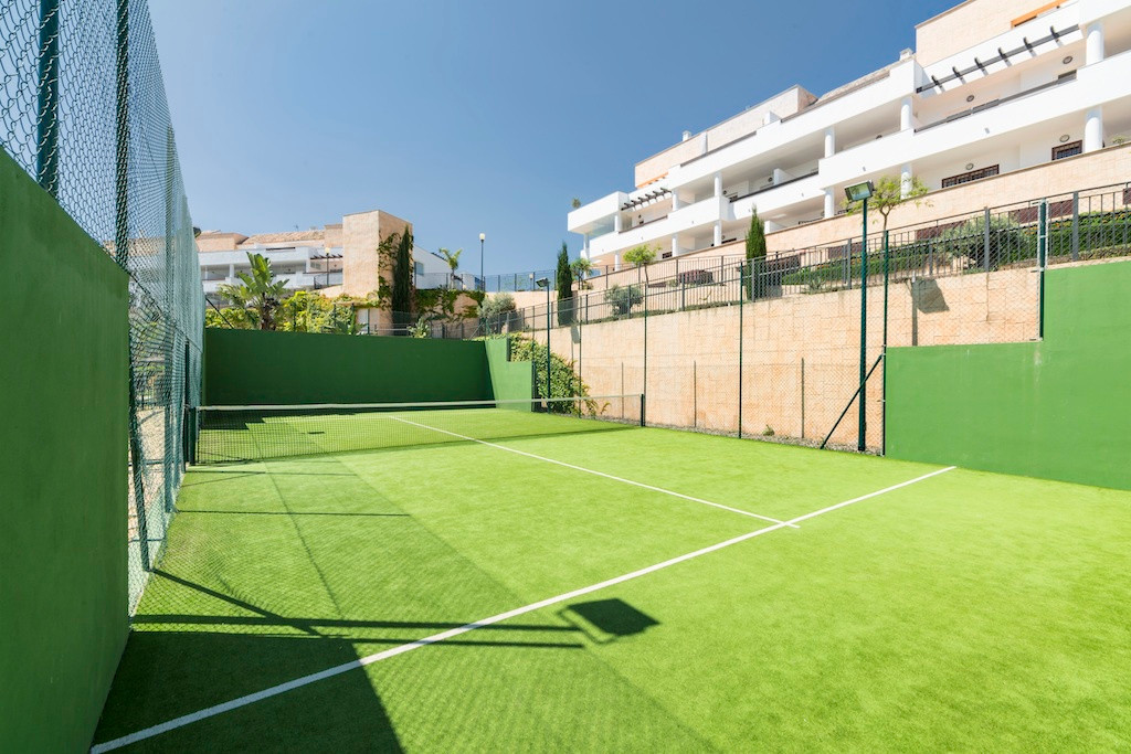 An equipped apartment, built with high standards for you!