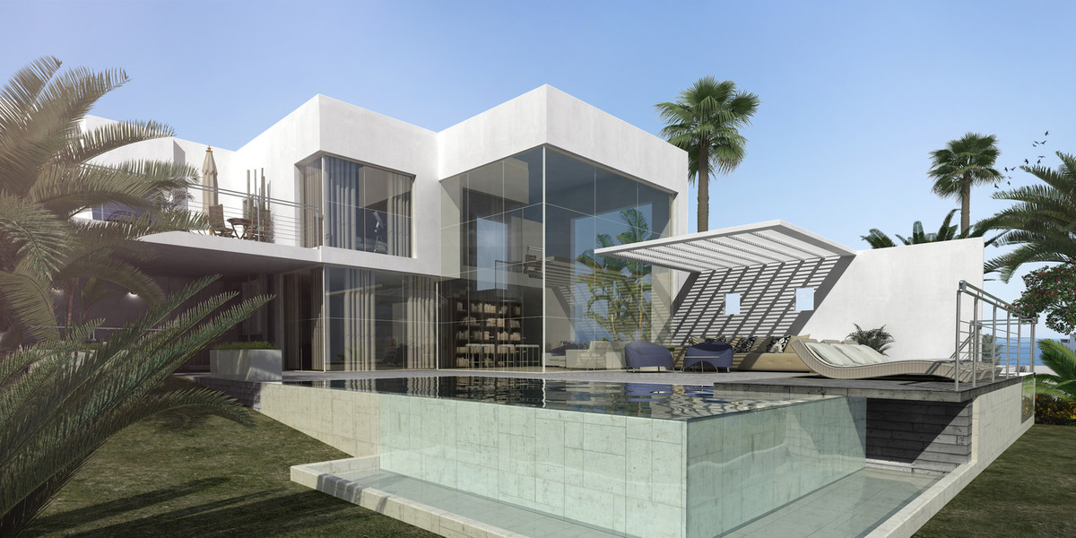 Presitgious location on the Costa Del Sol : a stunning project!