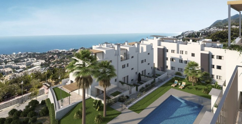 Your dream home in the Spanish sun!