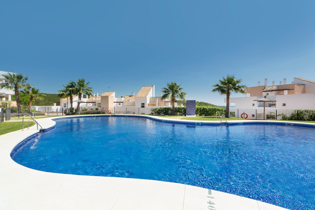 Near Sotogrande and only 5min from the beach