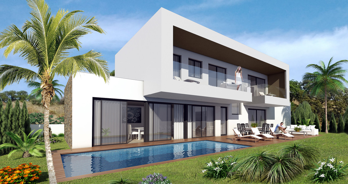 We can truly offer you luxury and peace of mind of a top quality villa