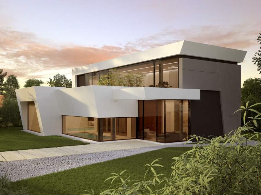 Customise your villa!