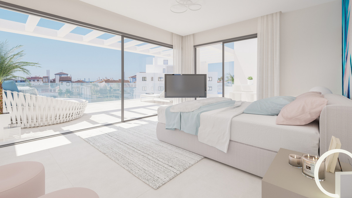 2 bed : your new golf and country club adress : for you !