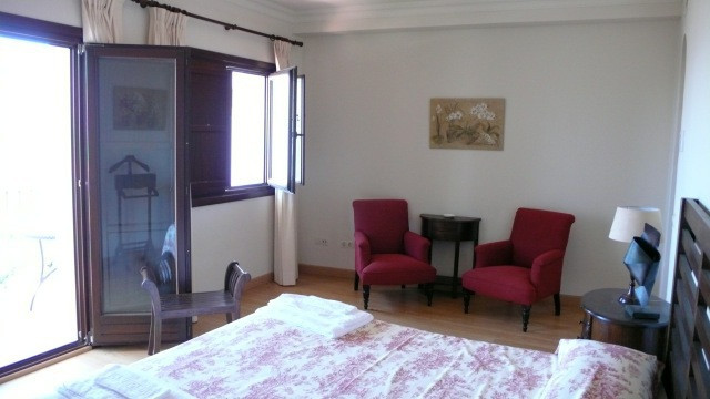 Elegant property enjoying the true beauty of Andalucia