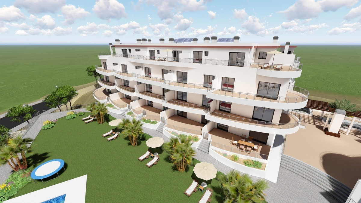 Beautiful apartments with sea views