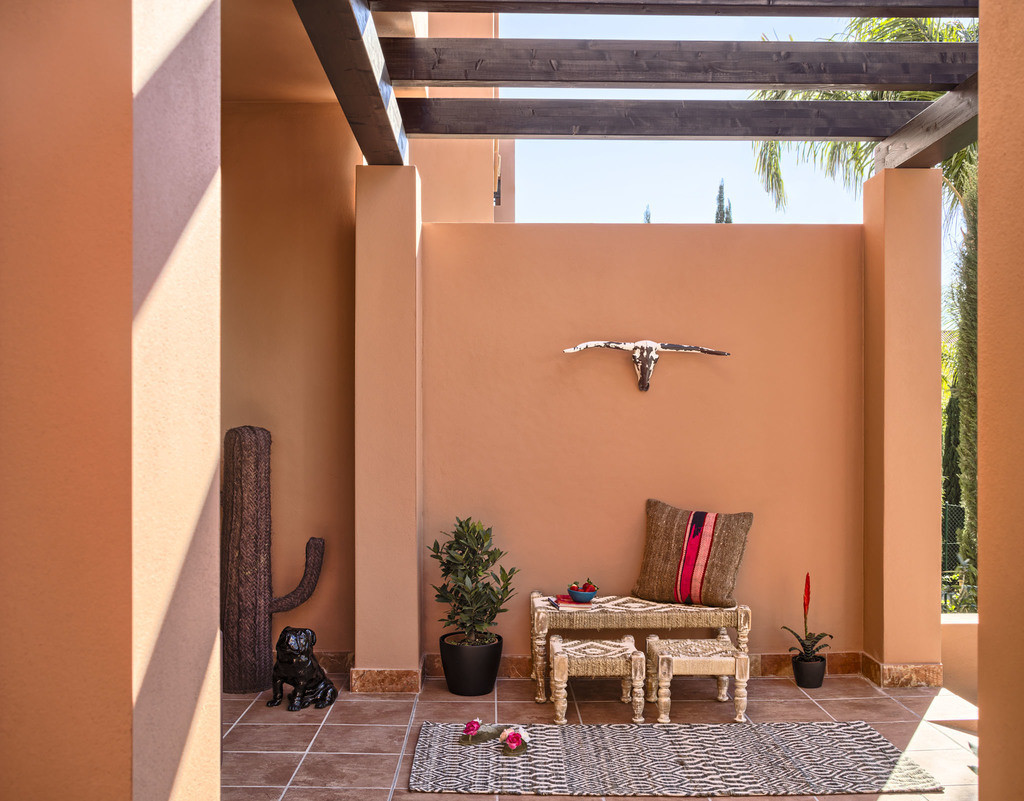 Live the Santa Fe lifestyle on the Costa del Sol