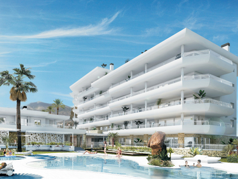 Amazing opportunity between Marbella and Malaga!