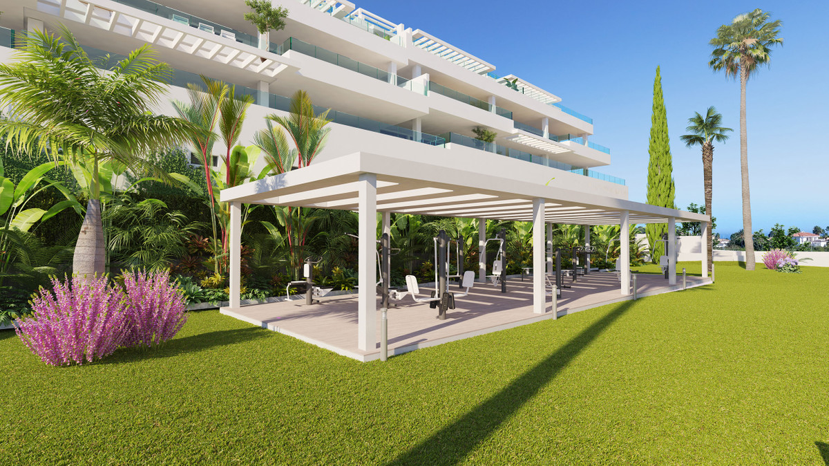 A perfect investments in Estepona!