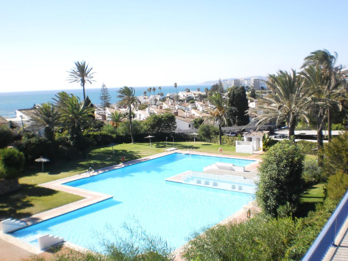 Villa avec vues sur la mer et jardin privé