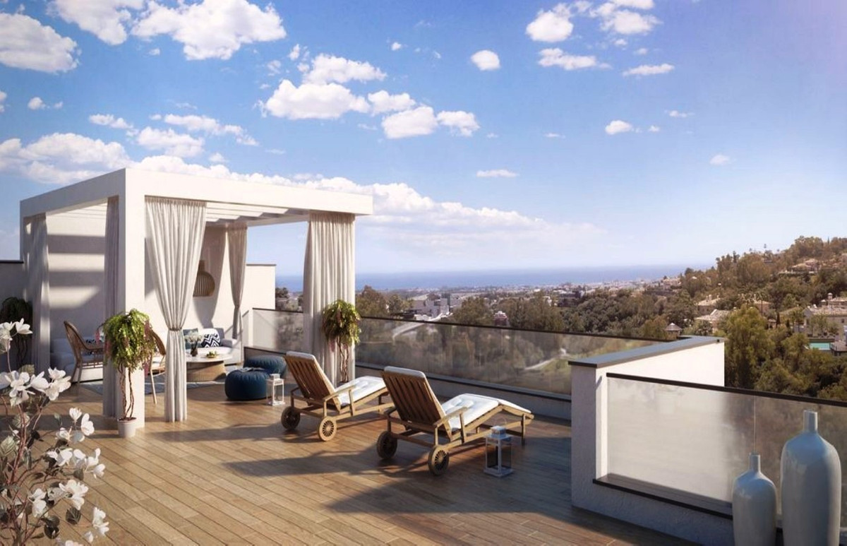 Marbella and Puerto Banus on your doorstep!