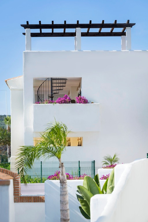 2 bed apartment close to world famous Sotogrande