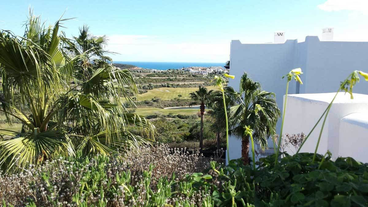 The Spanish lifestyle is  waiting for you in Casares!