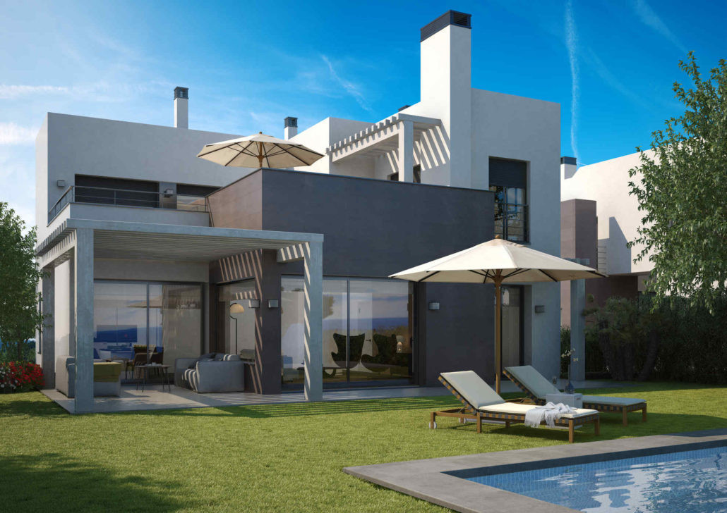 Get your dream home under the sun and near the sea