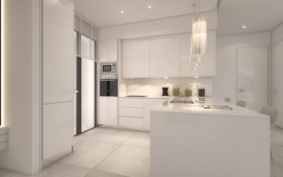 Amazing quality for those new off plan apartments