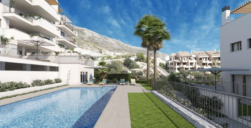 Contact us today-  perfect location close to Malaga