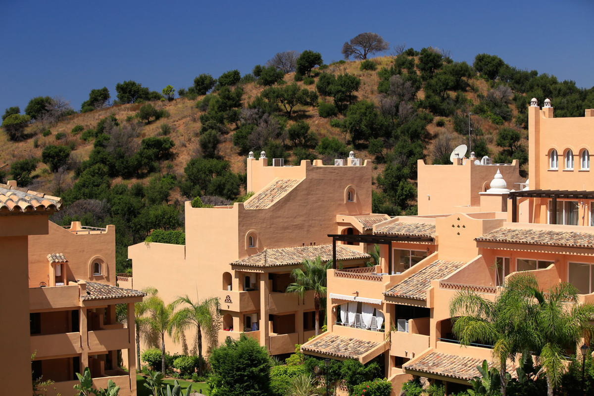 Your Marbella address - guaranteed rental option available for investors
