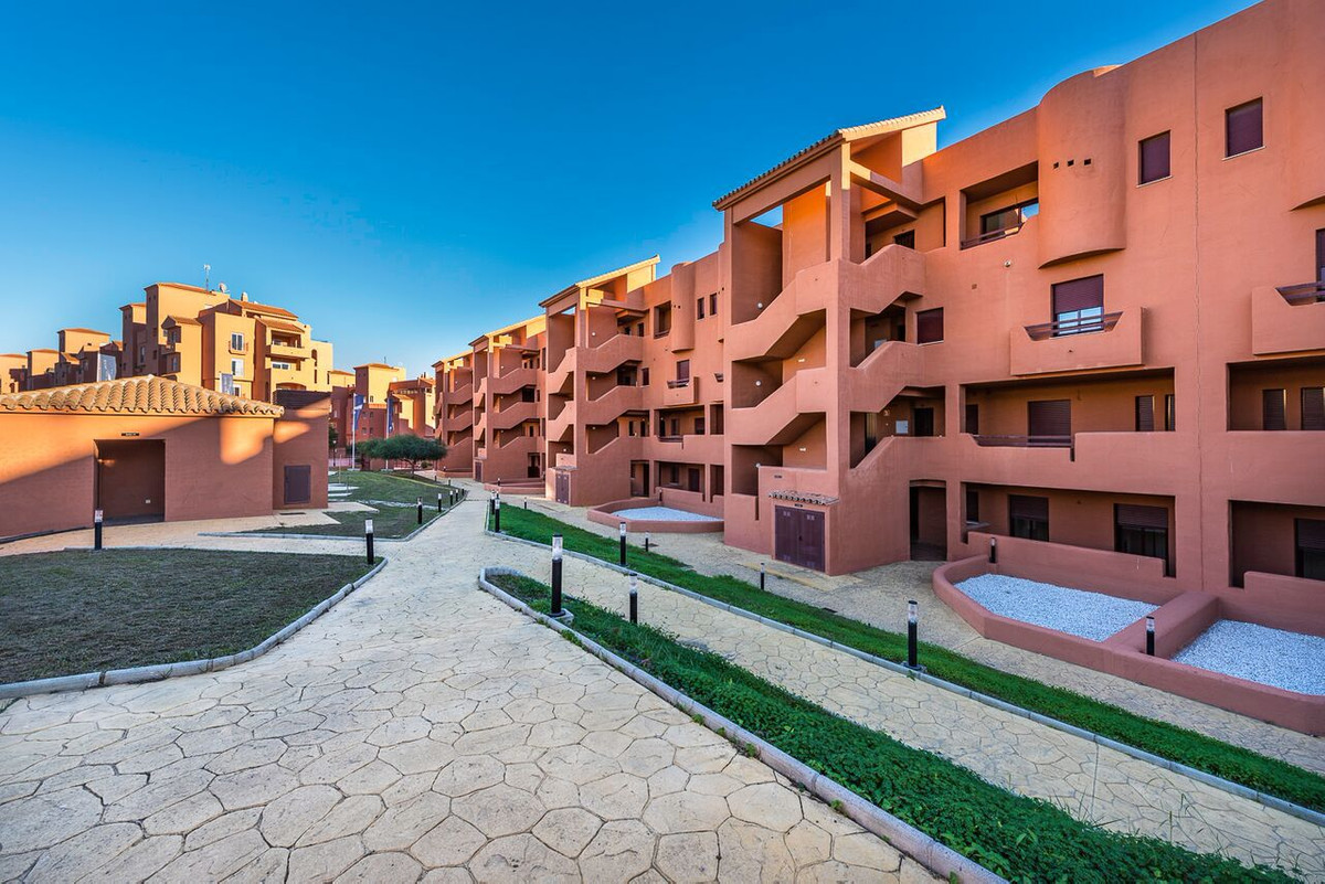 Within easy reach of the beach - Costa del Sol