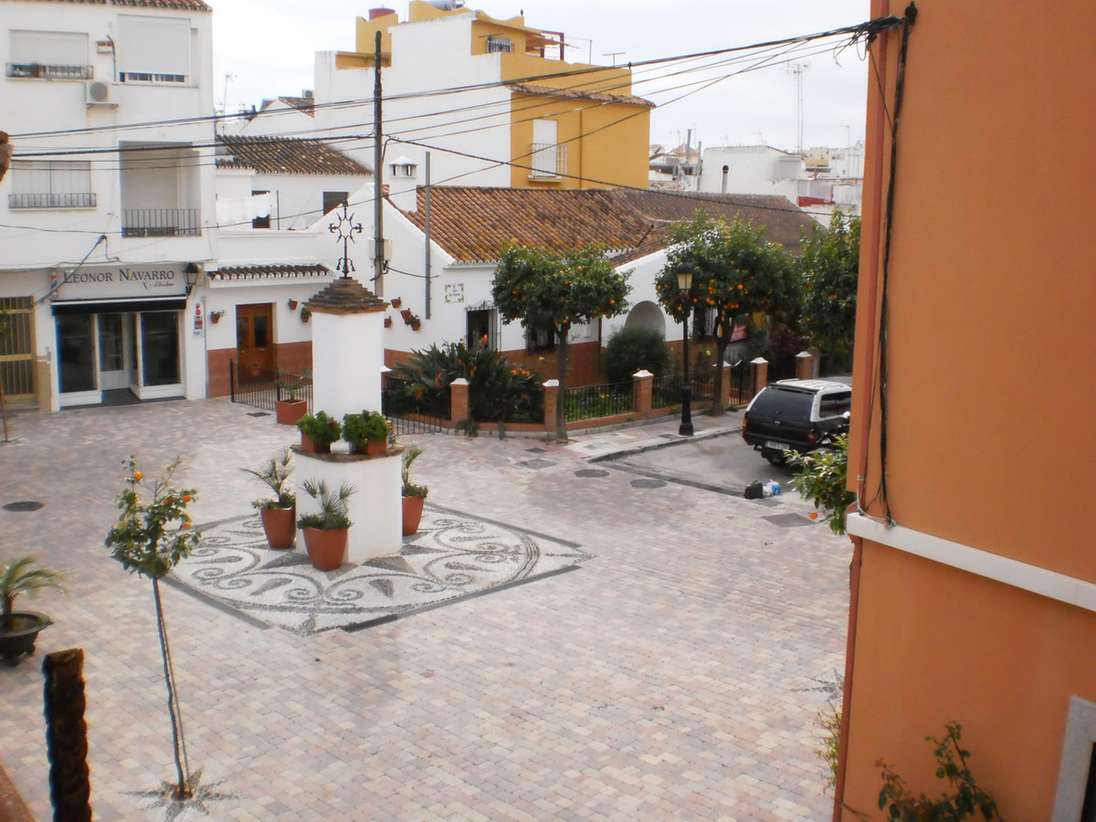 Your dream home in the centre of Estepona!
