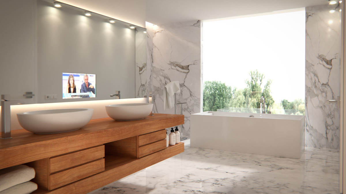 Customise and personalise you property!