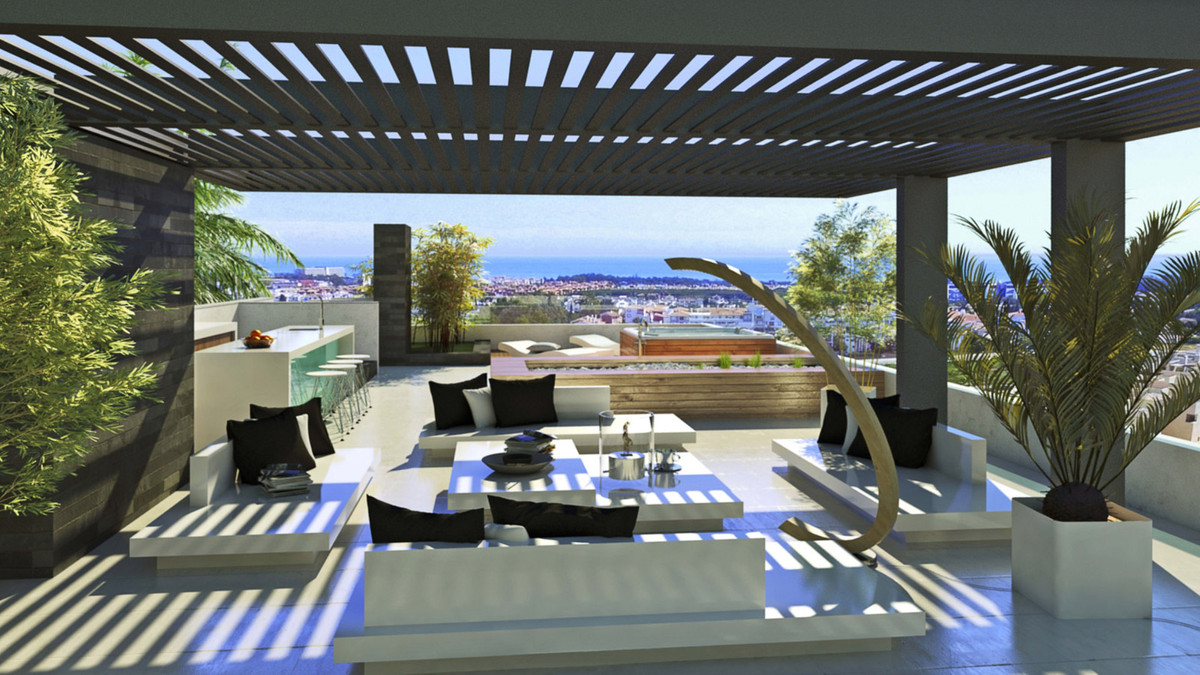 APARTMENTS TAILOR MADE FOR YOU. DON'T COMPROMISE ON YOUR LUXURY HOME IN THE SUN