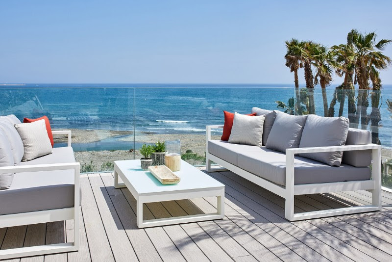 21st century luxury in timeless Costa del Sol