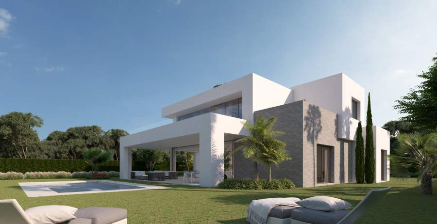 Make this Marbella Villa your very own