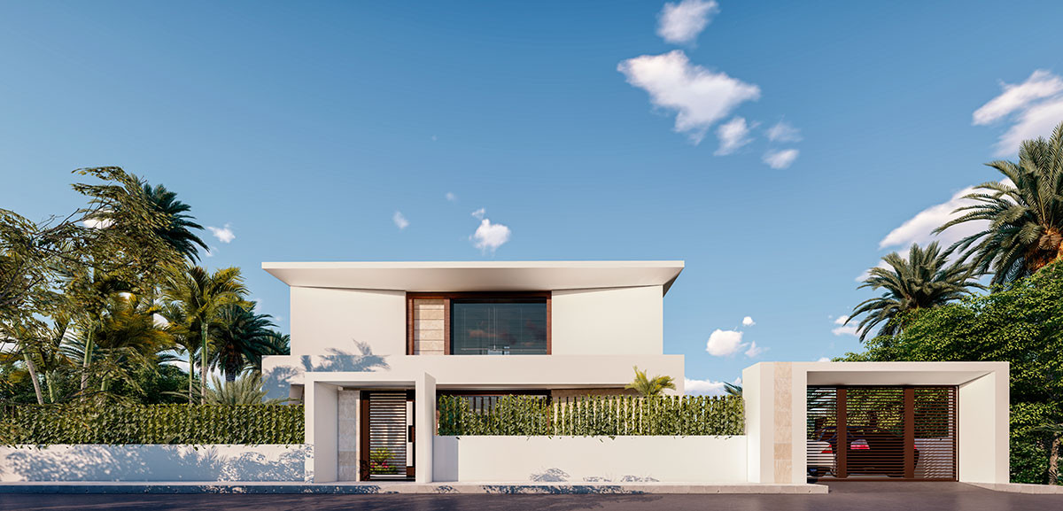If you are looking for a modern property and adapted to your new lifestyle; it's here !