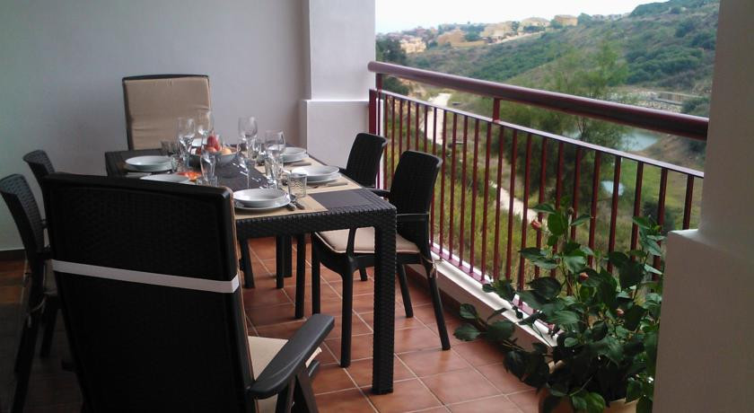 2 bedroom near famous Sotogrande and the beach