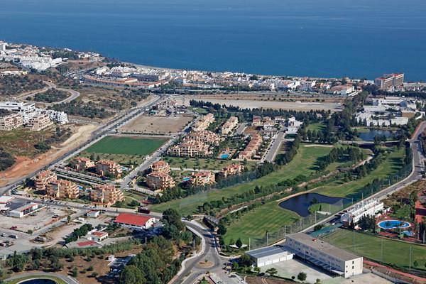Enjoy the wonderful Spanish climate