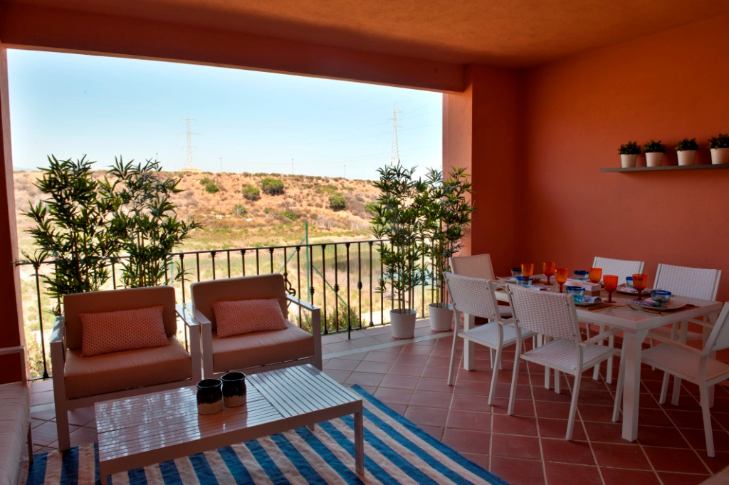 Brand new townhouse only 5 minutes from Estepona's beaches