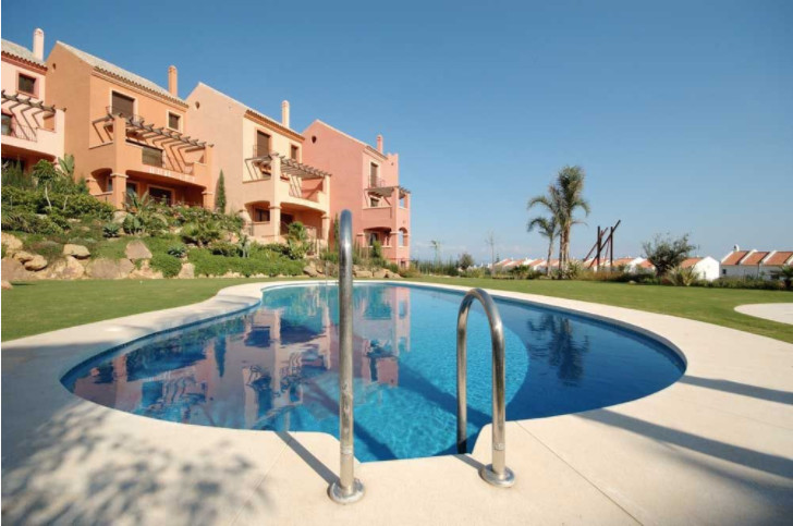 Gorgeous apartments on the beaches of Costa del Sol