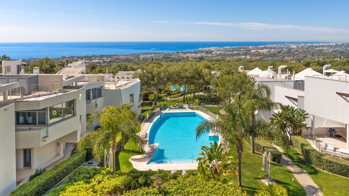 Ultra Contemporary Development Nr Marbella