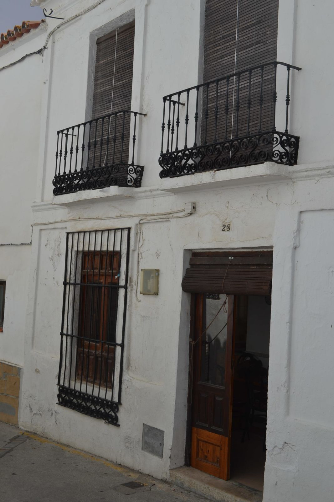 R3252334: Townhouse for sale in Casares