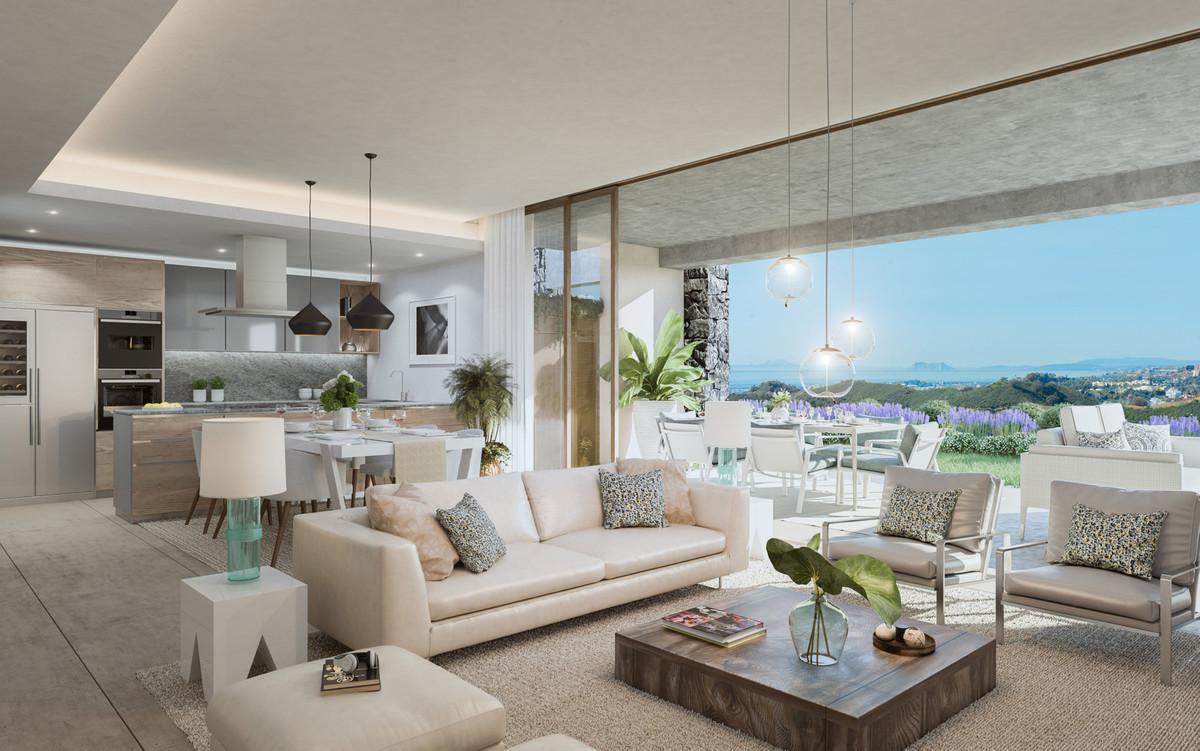 Property enjoying the year round sunshine and panoramic views