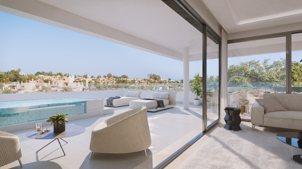PANORAMIC SEA VIEWS, VALUE FOR MONEY!