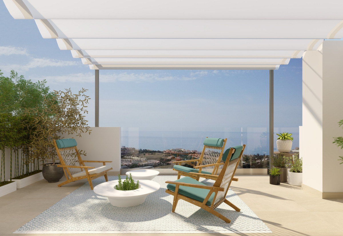 The outdoor lifestyle of the Mediterranean