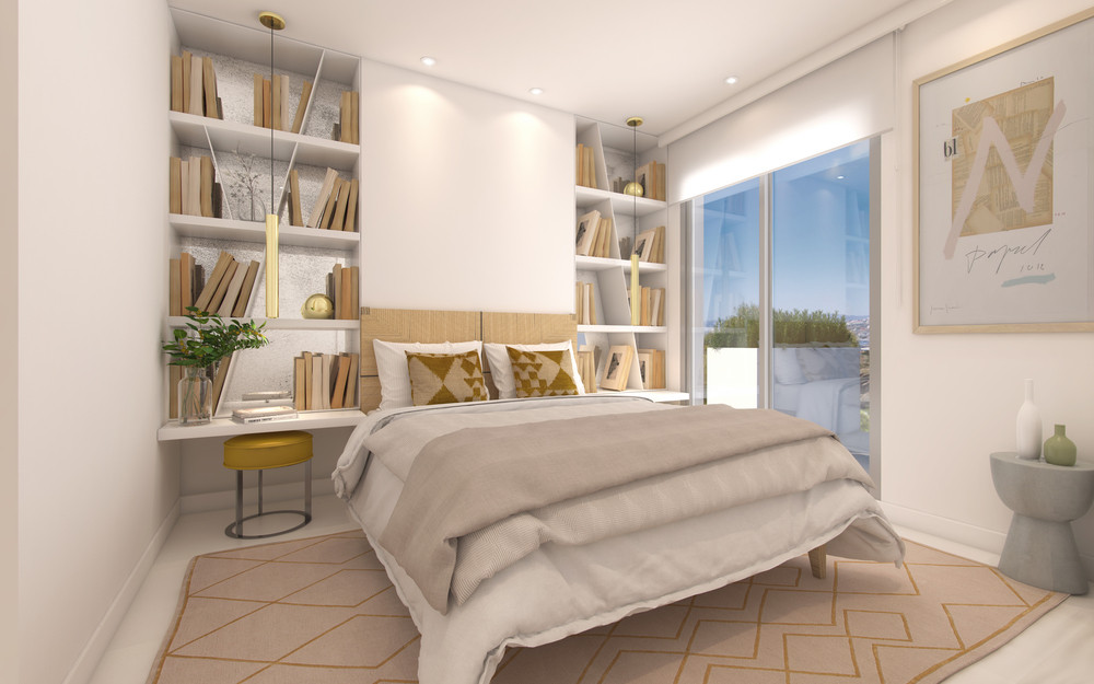 PENTHOUSES THAT ENHANCE YOUR LIVING EXPERIENCE!