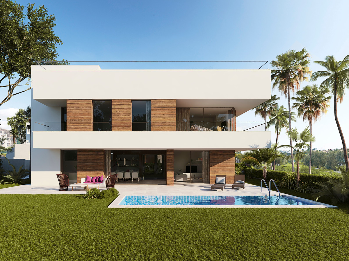 Beautiful, contemporary, elegant and sunny are the words for this property