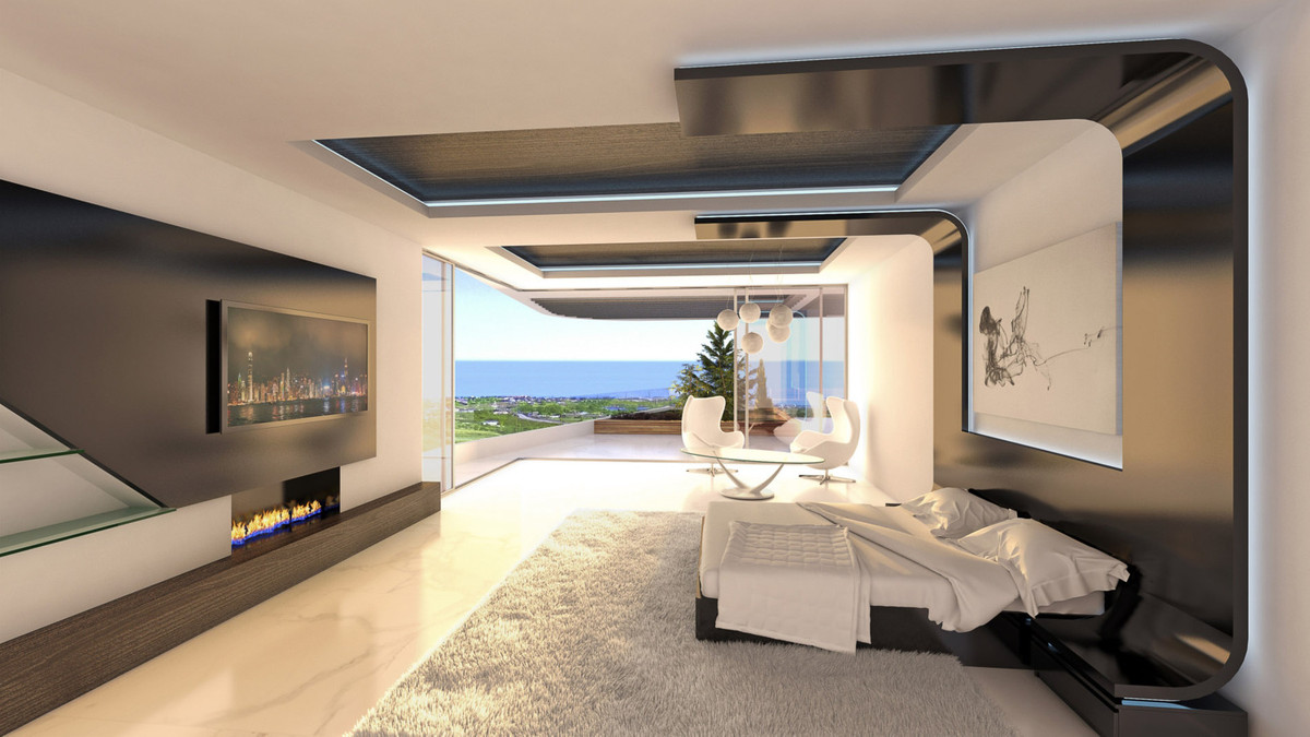Apartments tailor made for you between Estepona and Puerto Banus