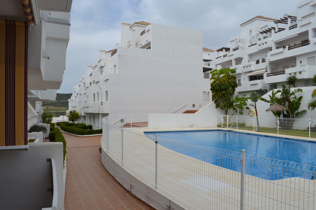 Popular golf resort with magnificent panoramic views