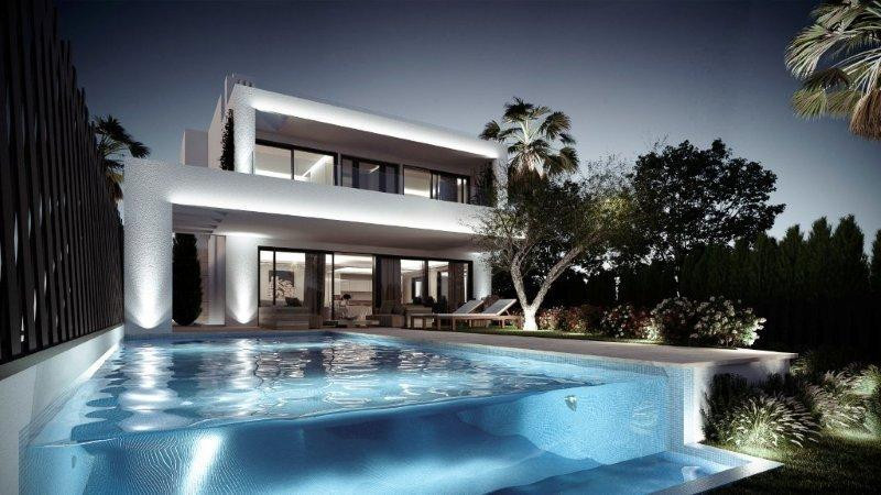 Heart of the Costa del Sol - spacious and elegant