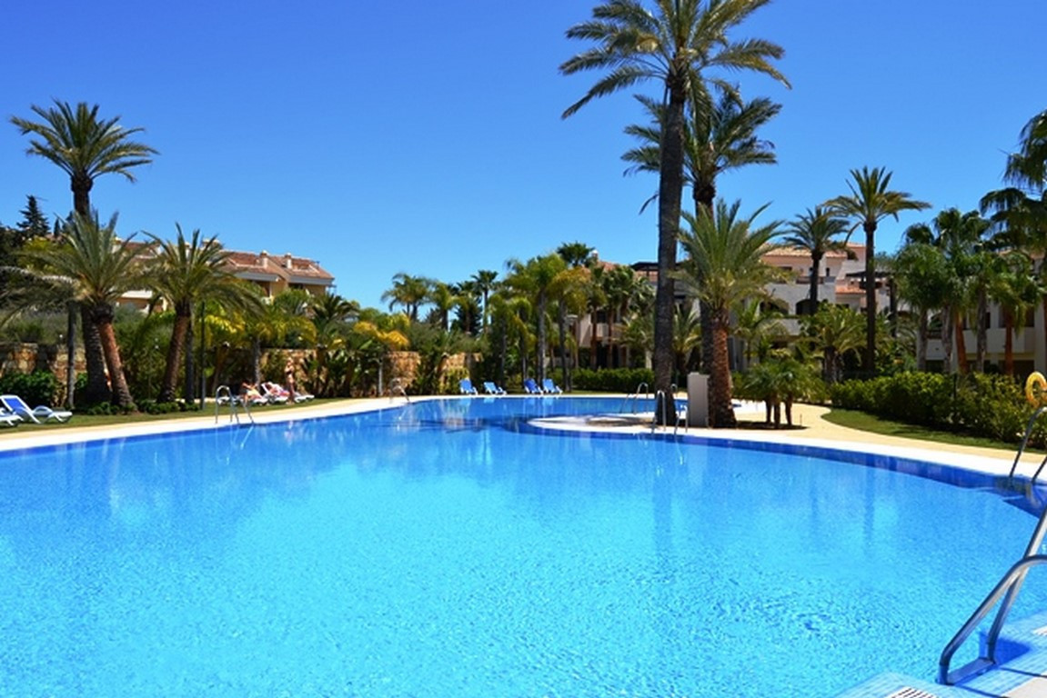 Luxury lifestyle on the Costa del Sol!