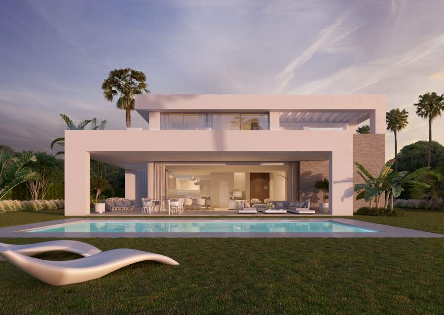 Live the dream just 20min from Marbella