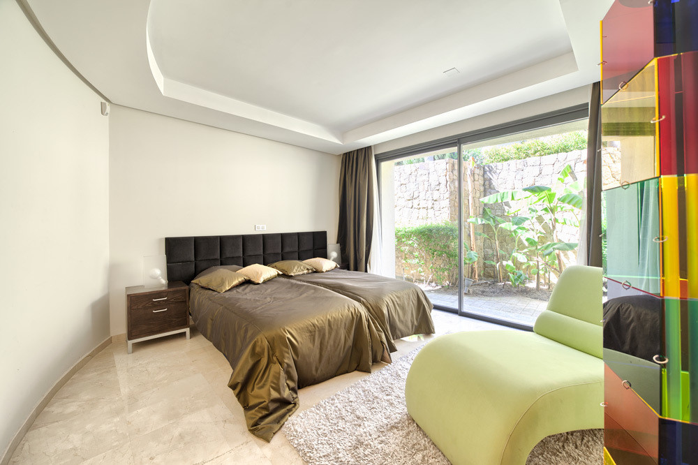 BEAUTIFUL APARTMENT WITH MARBELLA ON YOUR DOORSTEP