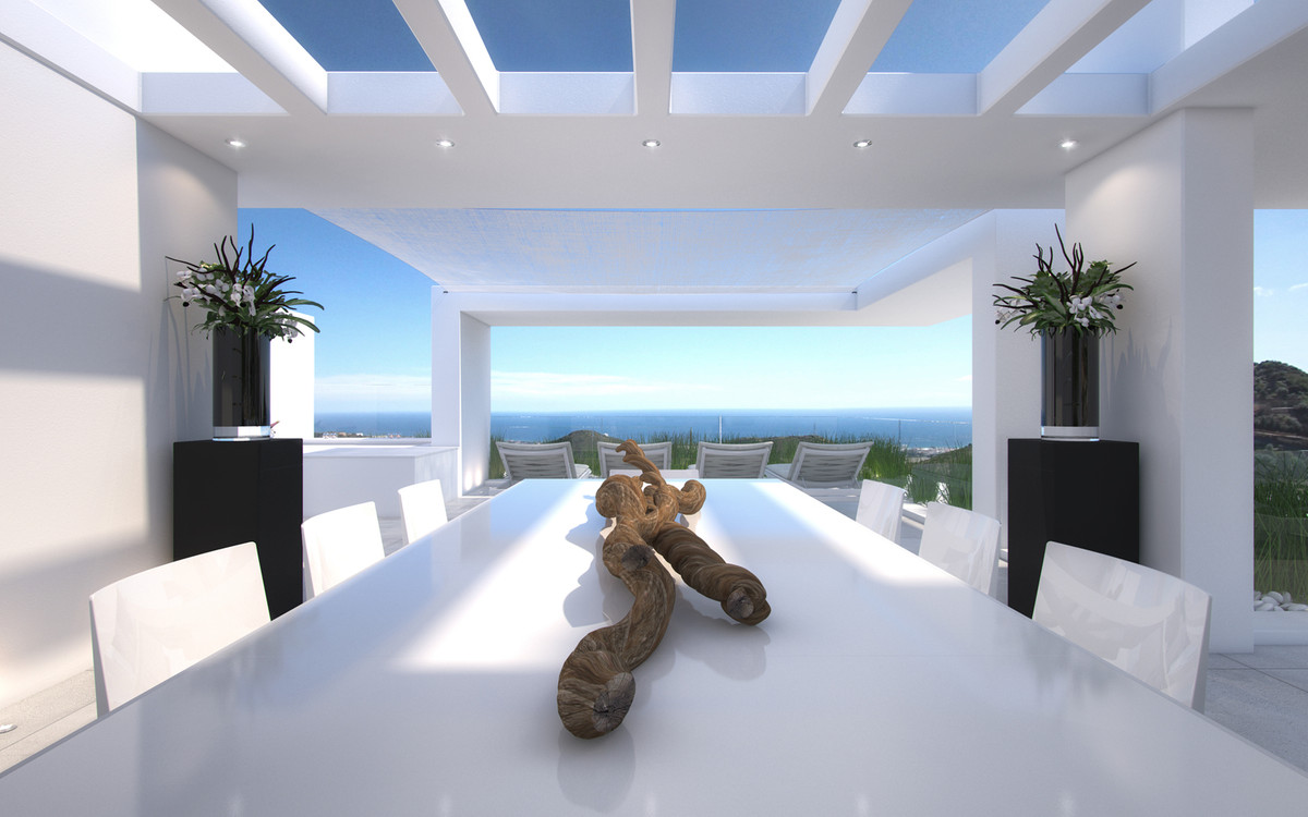 Off-plan apartments - perfect location